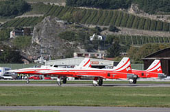 65 anniversario sion air base image 18