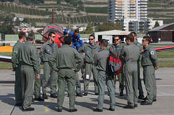 65 anniversario sion air base image 26