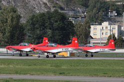 65 anniversario sion air base image 42