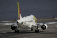 funchal airport image 14