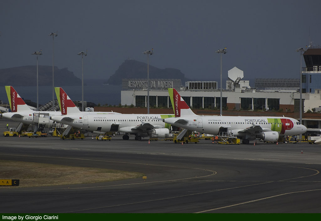 funchal airport image 73