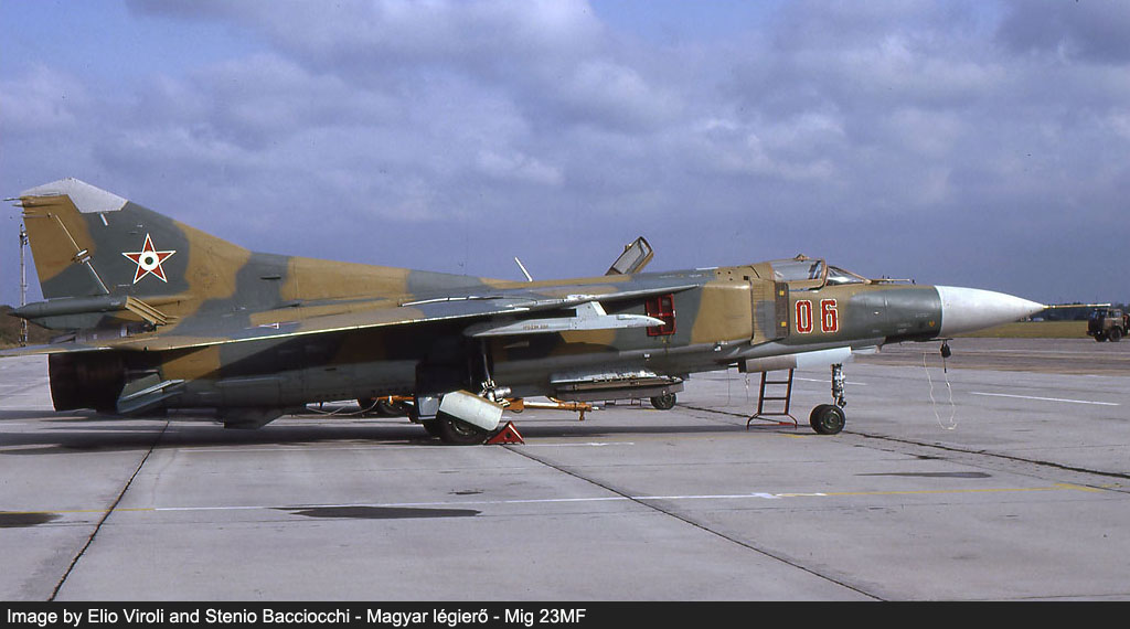 hungarian air force red stars image 7