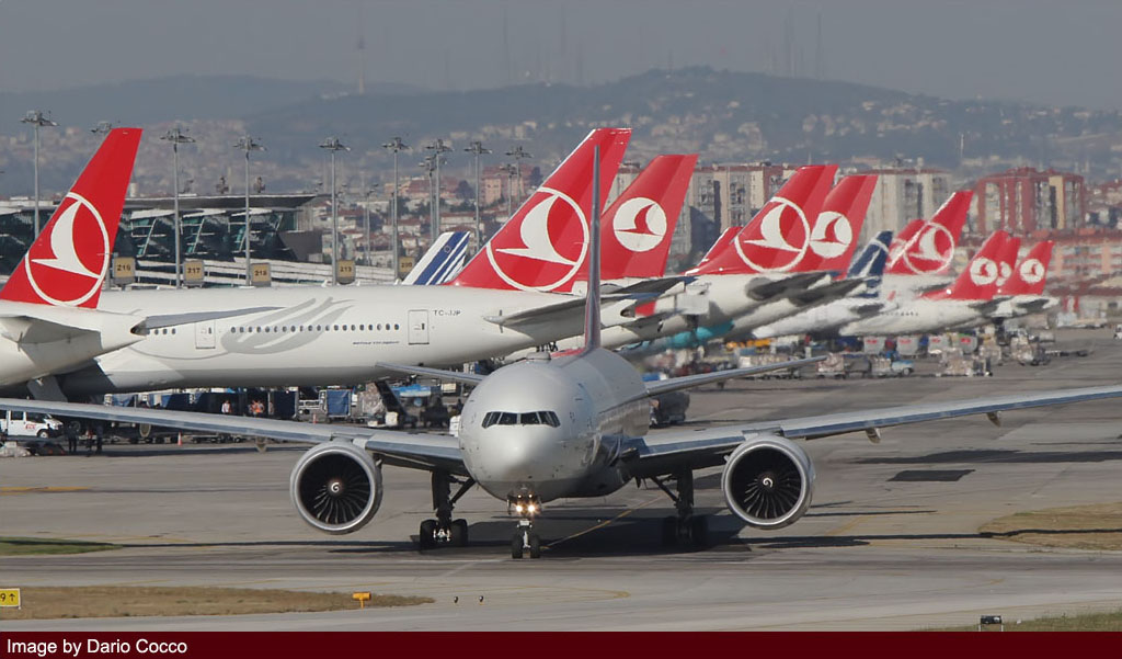 istanbul airport spotting 2012 image 1
