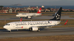 istanbul airport spotting 2012 image 15