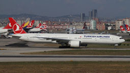 istanbul airport spotting 2012 image 19