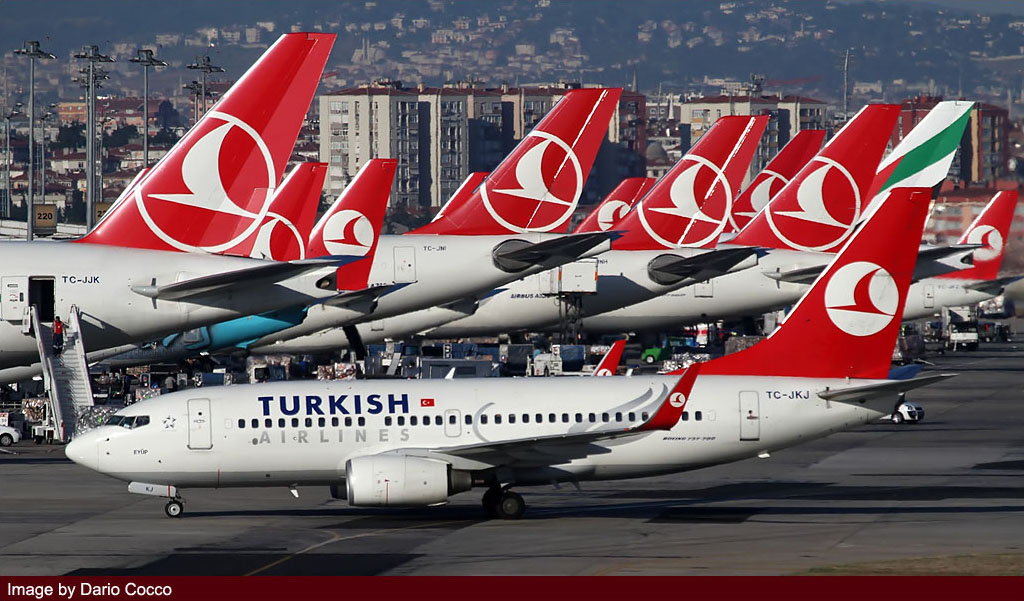 istanbul airport spotting 2012 image 31