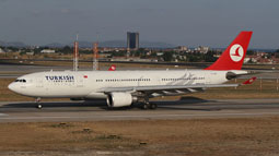 istanbul airport spotting 2012 image 32