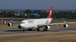 istanbul airport spotting 2012 image 33