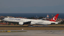 istanbul airport spotting 2012 image 40