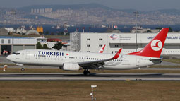 istanbul airport spotting 2012 image 5
