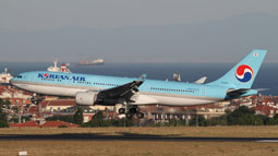 istanbul airport spotting 2012 image 7