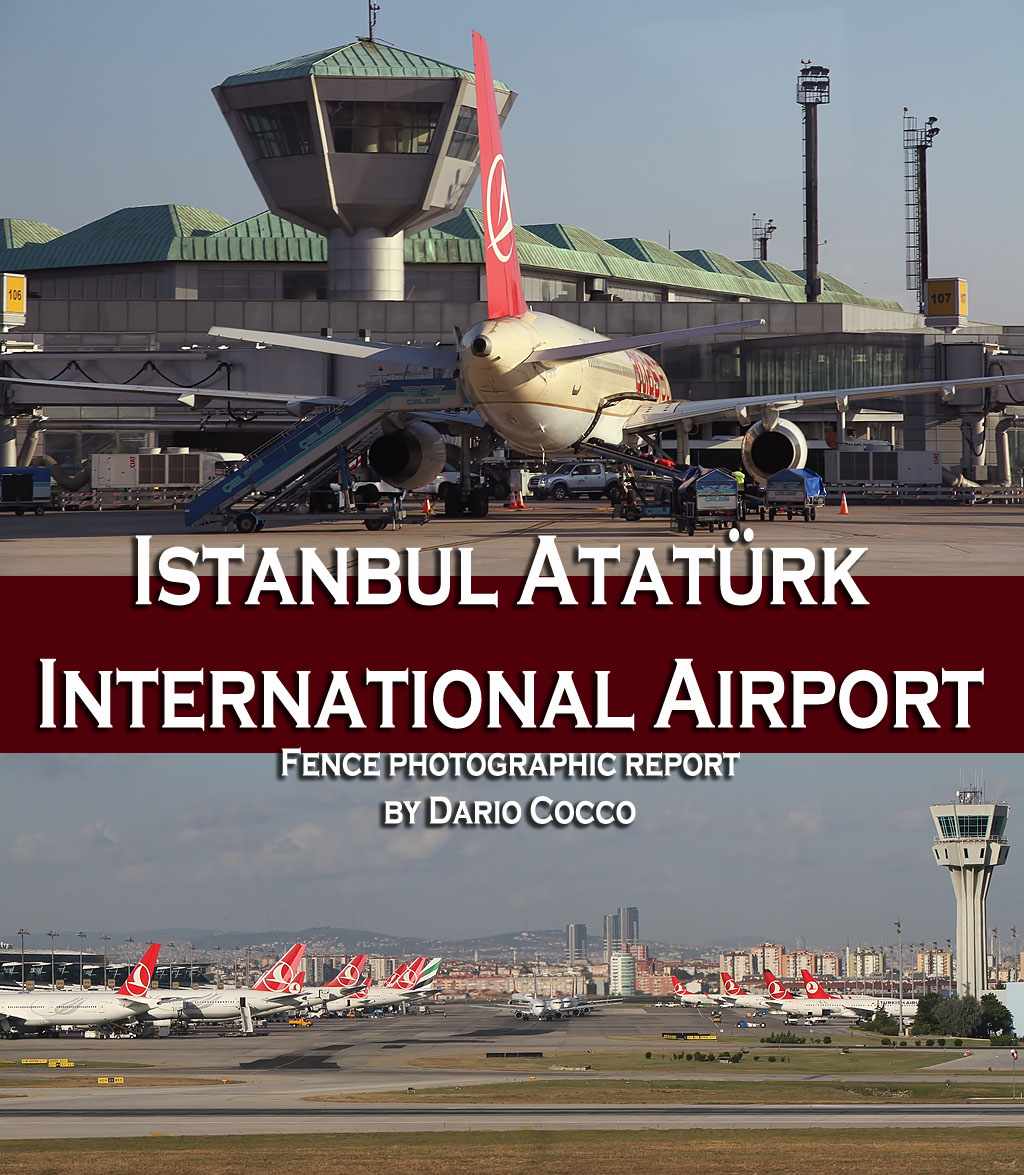 istanbul airport spotting 2012 titolo